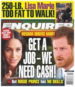 [ FreeCourseWeb com ] National Enquirer - April 06, 2020