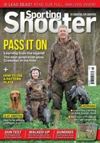 [ FreeCourseWeb com ] Sporting Shooter UK - May 2020
