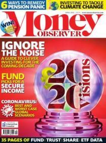[ FreeCourseWeb com ] Money Observer - April 2020