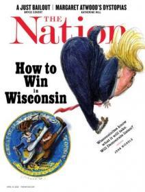 [ FreeCourseWeb com ] The Nation - April 13, 2020