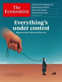 [ FreeCourseWeb com ] The Economist Latin America - 28 March 2020