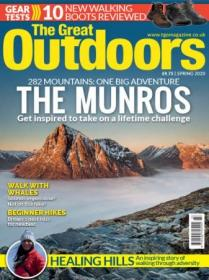 [ FreeCourseWeb com ] The Great Outdoors - Spring 2020