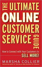 [ FreeCourseWeb com ] The Ultimate Online Customer Service Guide- How to Connect with your Customers to Sell More!