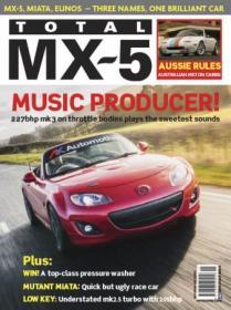 [ FreeCourseWeb com ] Total MX-5 - Spring 2020
