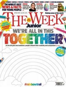 [ FreeCourseWeb com ] The Week Junior UK - 28 March 2020