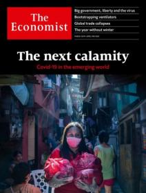 [ FreeCourseWeb com ] The Economist Continental Europe Edition - March 28, 2020