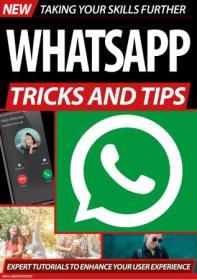 [ FreeCourseWeb com ] WhatsApp Tricks and Tips - NO 2, 2020 (HQ PDF)
