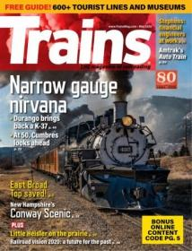 [ FreeCourseWeb com ] Trains - May 2020