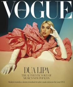 [ FreeCourseWeb com ] Vogue Australia - April 2020 (True PDF)
