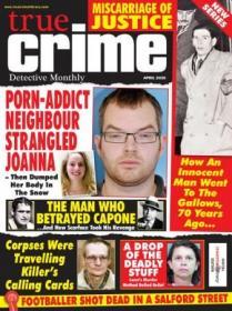 [ FreeCourseWeb com ] True Crime - April 2020