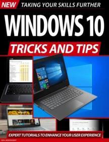 [ FreeCourseWeb com ] Windows 10 Tricks and Tips - NO 2, 2020 (HQ PDF)