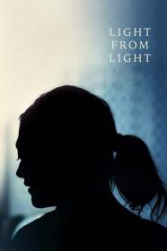 Light From Light 2019 HDRip XviD AC3-EVO[TGx]