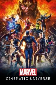 Marvel Cinematic Universe Collection
