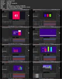 [ FreeCourseWeb com ] Udemy - Modern Data Visualization in Adobe After Effects