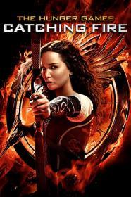 The Hunger Games Catching Fire 2013 IMAX 1080p BluRay x265-RARBG