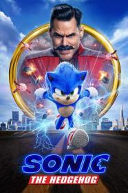 Sonic The Hedgehog 2020 720p WEBRip 800MB x264-GalaxyRG[TGx]