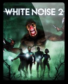 White Noise 2 by Pioneer