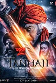 Tanhaji The Unsung Warrior 2020 Hindi 1080p WEB-DL x264 ESubs [1.7GB] [MP4]