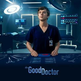 The Good Doctor S03 WEB-DL LostFilm