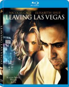 Leaving Las Vegas 1995 Unrated BDRemux TeamHD