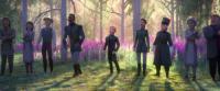 Frozen 2 (2019)[720p BDRip - Original Auds [Hindi + Telugu + Tamil + Eng] - x264 - 1GB - ESubs]