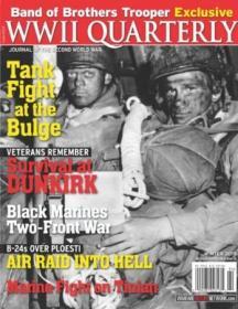[ FreeCourseWeb com ] WWII Quarterly - Winter 2019