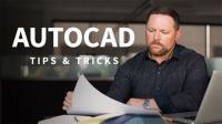 [ FreeCourseWeb com ] Linkedin - AutoCAD- Tips & Tricks (Updated 4-08-2020)