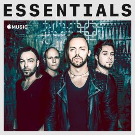 Bullet For My Valentine - Essentials (2020) Mp3 320kbps [PMEDIA] ??