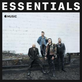 Three Days Grace - Essentials (2020) Mp3 320kbps [PMEDIA] ⭐️