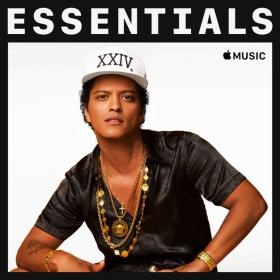 Bruno Mars - Essentials (2020) Mp3 320kbps [PMEDIA] ⭐️