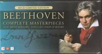 Beethoven - Concerto For Violin And Orchestra  Op  61, Triple Concerto For Piano, Violin, Violoncello And Orchestra Op  56 & ors