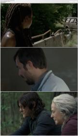 The Walking Dead Season 10 (S10) 1080p 5 1 - 2 0 x264 Phun Psyz