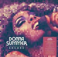 Donna Summer - Encore (2020) [33CD Box Set] FLAC