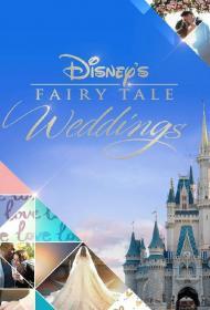 Disneys Fairy Tale Weddings S01E01 HDTV x264-W4F[rarbg]