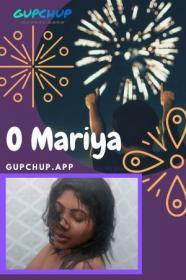 O Mariya (2020) UNRATED 720p HDRip Hindi S01E01 Hot Web Series SM