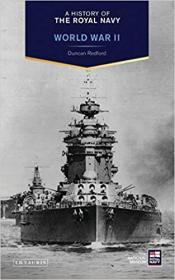 [ FreeCourseWeb com ] A History of the Royal Navy- World War II