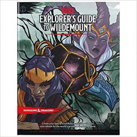 [ FreeCourseWeb com ] Explorer's Guide to Wildemount