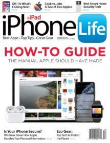 iPhone Life Magazine - Summer 2020