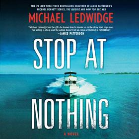 Michael Ledwidge - 2020 - Stop at Nothing (Thriller)