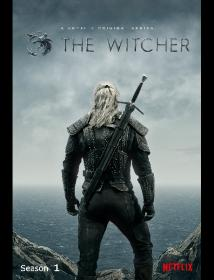 The Witcher S01 2019 WEB4k EAC3 VFF 720p x265 10Bits T0M