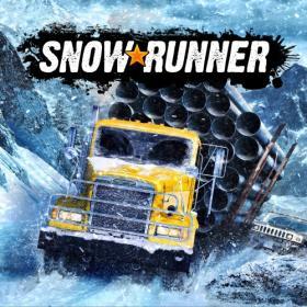 SnowRunner by xatab