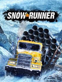 SnowRunner [FitGirl Repack]