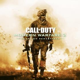 Call of Duty Modern Warfare 2 Campaign Remastered by xatab
