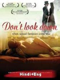 Dont Look Down (2008) DVDRip - [Hindi + Spanish] - 800MB
