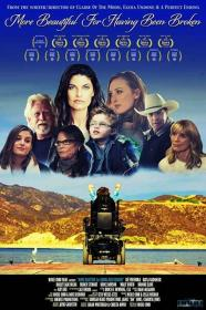 More Beautiful For Having Been Broken 2020 720p WEBRip 800MB x264-GalaxyRG[TGx]