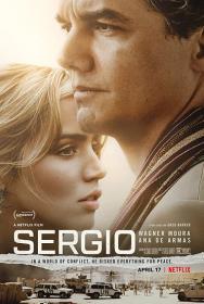 Sergio 2020 WEBRip Portablius