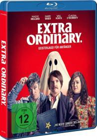 Extra Ordinary (2019) 720p BDRip - [Hindi + Eng] - x264 - 800MB]