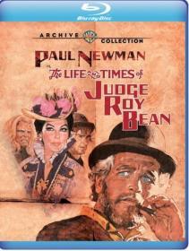 Жизнь и времена судьи Роя Бина 1972 BDRip 1080p by msltel
