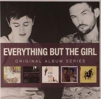 Everything But The Girl ‎– Original Album Series (2014) (320)