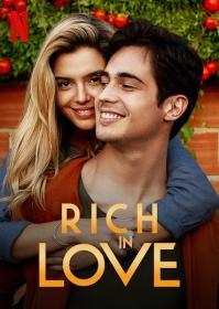 Ricchi di amore-Ricos de amor (2020) ITA-POR Ac3 5.1 WEBRip 1080p H264 [ArMor]